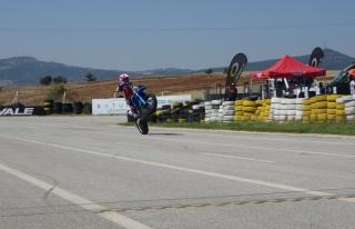 Türkiye Süper Moto Şampiyonası tamamlandı