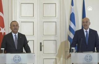 Türkiye ve Yunanistan 'Aşı Sertifikası' Konusunda...