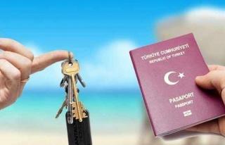 Türkiye 'Yatırım Yoluyla Vatandaşlık' Liginde...