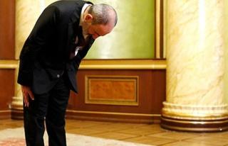 Türkiye'yi yaptırımla tehdit eden Ermenistan Başbakanı...