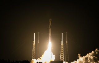 Türksat 5A Uydusu Uzaya Fırlatıldı: İlk Sinyal...