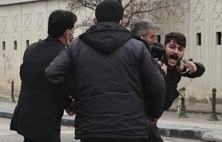 Tutuklanmıştı: Ümitcan Uygun'un Yakınları Adliyede...