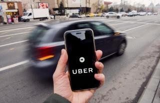 Uber'in Erişim Engeli Kaldırıldı