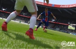 Ücretsiz FIFA yayında!