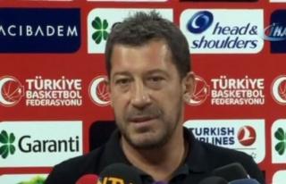 Ufuk Sarıca'dan Fenerbahçe'ye geçmiş olsun mesajı