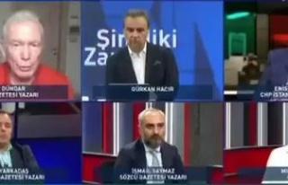 Uğur Dündar, 'Hakikat Adına Sedat Peker'e Teşekkür...