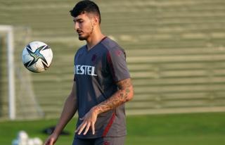 Uğurcan Çakır, Trabzonspor'da kaldı