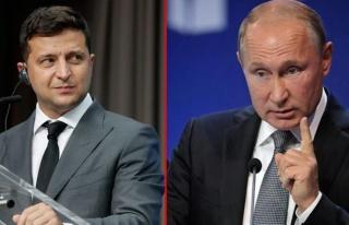 Ukrayna'dan Rusya'yı çıldırtacak karar! NATO'nun...