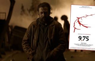 Uluç Bayraktar'ın ilk uzun metraj filmi İstanbul...