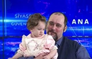 Ulusal Kanal'ın Sunucusu Teoman Alili Hayatını...