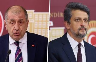 Ümit Özdağ'dan Garo Paylan'a Tehdit: 'Sen de Talat...