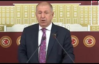 Ümit Özdağ: 'Türk Milletine Söz Veriyoruz, Türkiye'de...