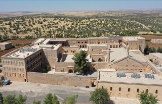 UNESCO Dünya Mirası Geçici Listesi'ne Türkiye'den...