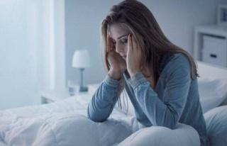 Uykusuzluğun sağlık üzerindeki korkutucu etkisi...