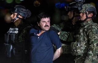 Uyuşturucu baronu El Chapo'nun evi piyango ikramiyesi...