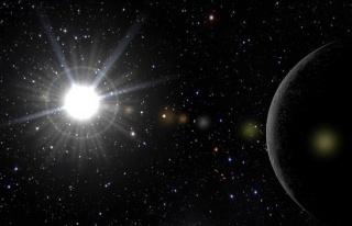 Uzay Meraklılarına Müjde: Merkür'ün Geçişi...