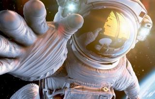 Uzayda kalmanın insana etkisi