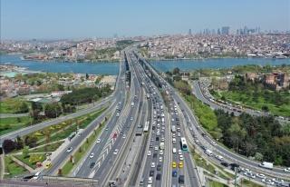 Uzmanlar Uyardı: 'İstanbul'daki Virüs Dalga Dalga...