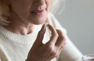 Uzmanlardan aspirin uyarısı: İç kanama riskini...