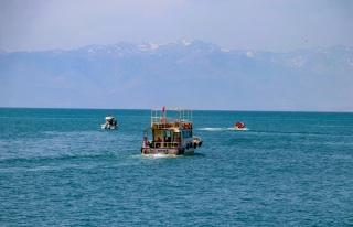 Van Gölü'nde İnsanlık Dramı: Ulaşılan Ölü...