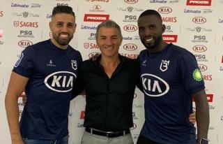 Varela, Portekiz'e transfer oldu