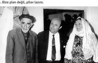 Vefatının 6. Yılında Süleyman Demirel'in Akıllara...