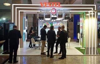 Vestel Proje Ortağım'ın çözümleri Perakende...