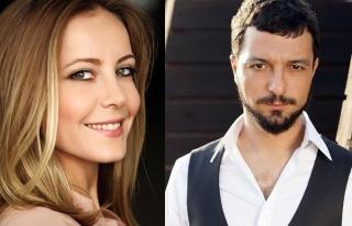 Vildan Atasever ve Mehmet Erdem 9 Eylül'de evleniyor