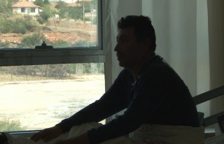 Virüsü önemsemeyen Covid-19 hastası: 'Yalvarıyorum...