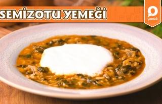 Vitamin ve Lezzet Dolu Nefis Bir Yemek Tarifi: Semizotu...