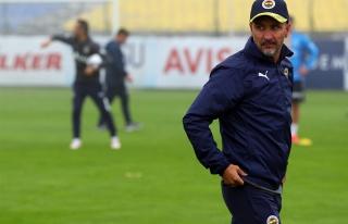 Vitor Pereira: 'Futbol kariyerinizin kıymetini bilin'