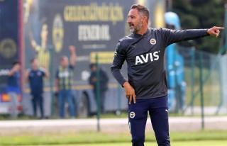 Vitor Pereira: 'Hücum futboluyla şampiyon olmak...