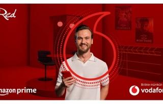 Vodafone'dan Amazon Prime fırsatı