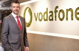 Vodafone'dan şahsi hizmet