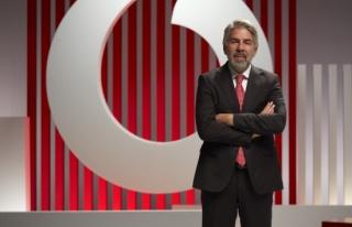 Vodafone Türkiye Sürdürülebilirlik Raporu'na...