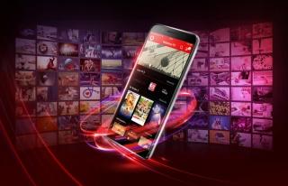 Vodafone TV'den Ağustos'a özel yeni içerikler