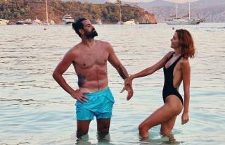 Volkan Demirel'in eşi Zeynep Sever Demirel kimdir?...