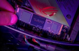 WD, 3 yeni SSD çözümünü tanıttı