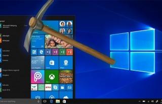 Windows 10 için tarihi gelişme