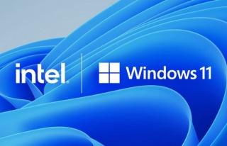 Windows 11 beklenenden hızlı olacak