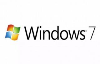 Windows 7, şaşırtmaya devam ediyor