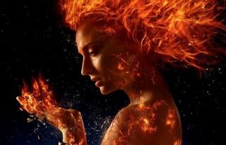 X-Men: Dark Phoenix çakıldı