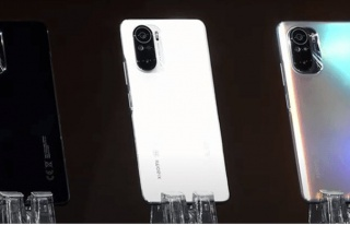 Xiaomi Mi 11 Lite ve Mi 11i geldi
