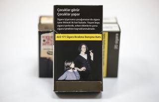 Yarından İtibaren Geçerli: Sigarada Düz ve Standart...