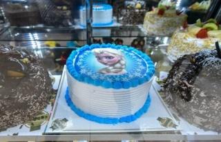 Yaş pastalardaki sentetik tehlikeye dikkat!