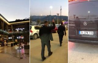 Yasaklar AKP'lileri Kapsamıyor mu? Aralarında Bakan...