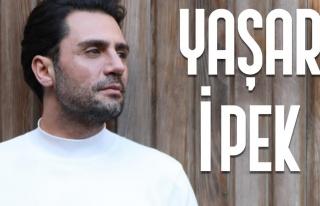 Yaşar İpek yeni single'ıyla beğeni topladı
