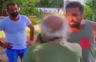 Yaşlı adamı döven Halil Sezai'den açıklama:...