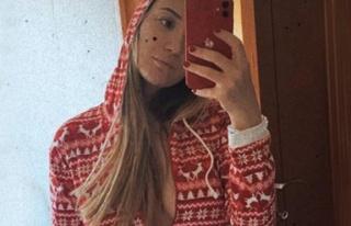 Yasmin Erbil'in karantina paylaşımları