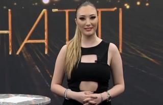 Yasmin Erbil: